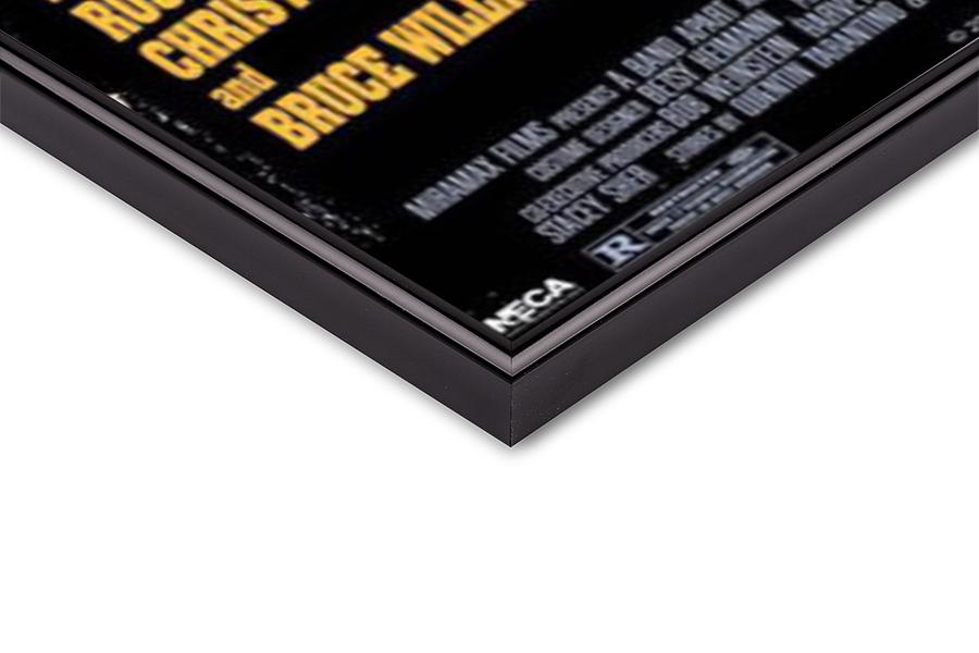 Plakát  PULP FICTION - cover