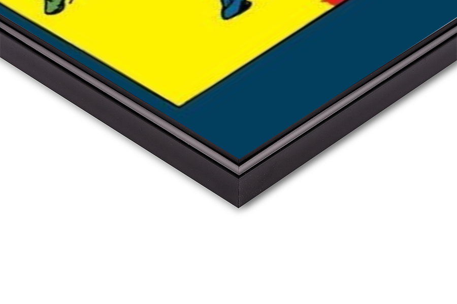 Plakát  BATMAN - no. 1