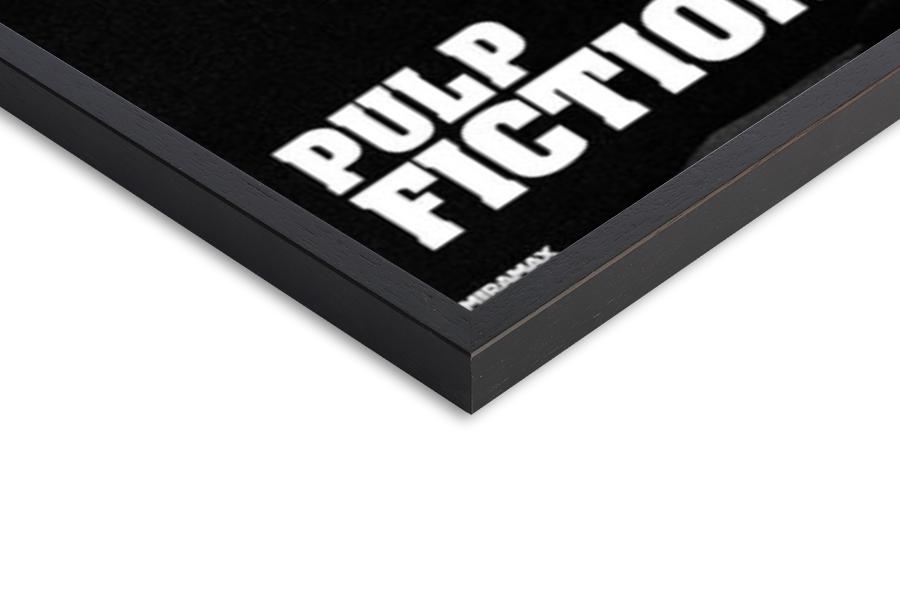 Plakát  Pulp fiction - guns