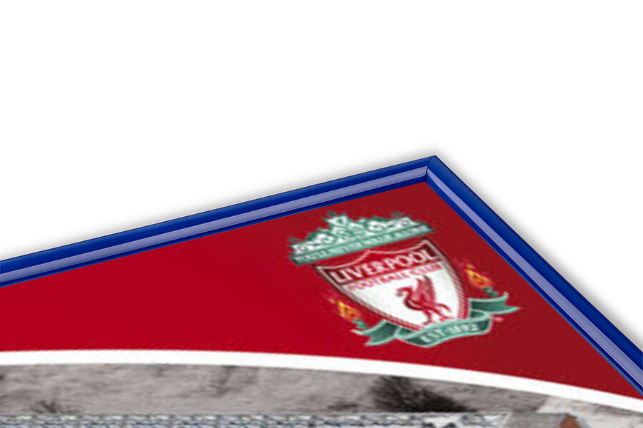 Plakát Liverpool - anfield