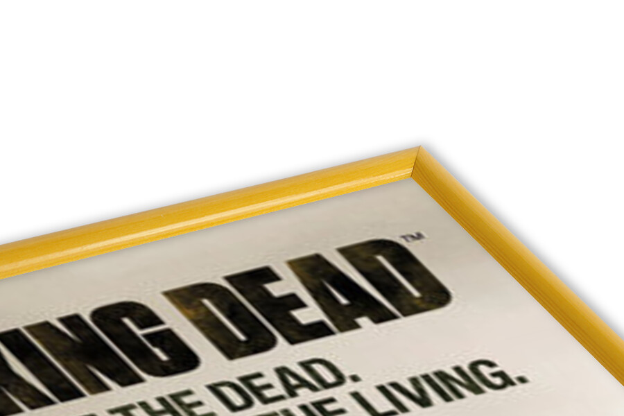 Plakát  WALKING DEAD - season 3