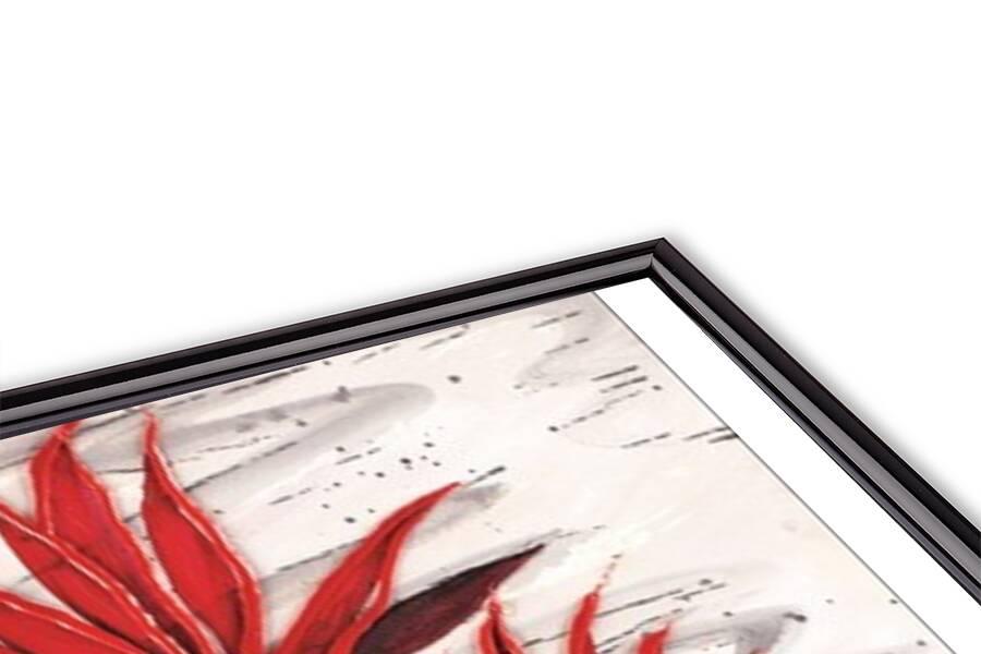 Obrazová reprodukce Red art 3