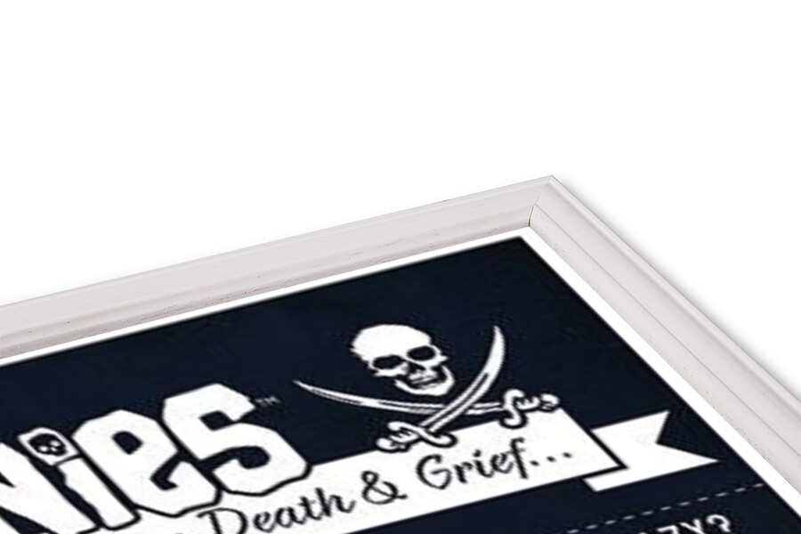 Plakát The Goonies - Typographic