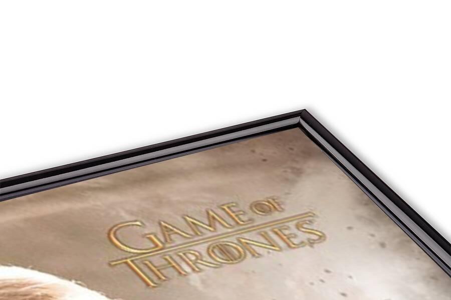 Plakát  Hra o Trůny (Game of Thrones) – Daenarys