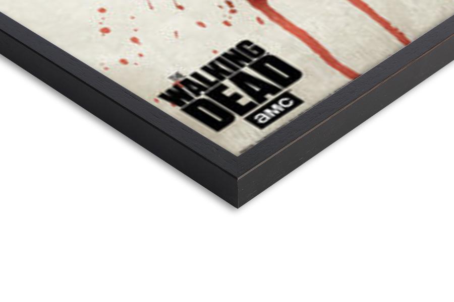 Plakát  Walking Dead - Bloody Hand Daryl