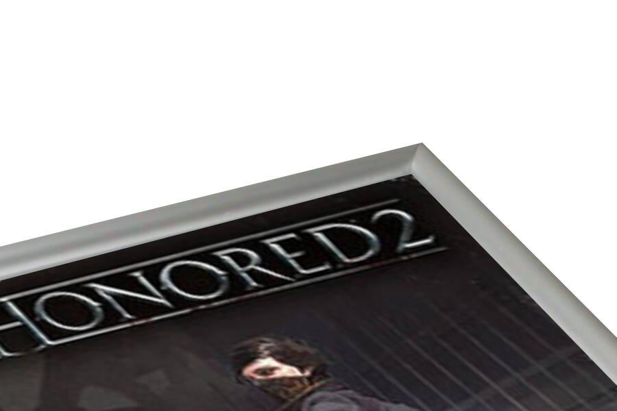 Plakát Dishonored 2 - Battle