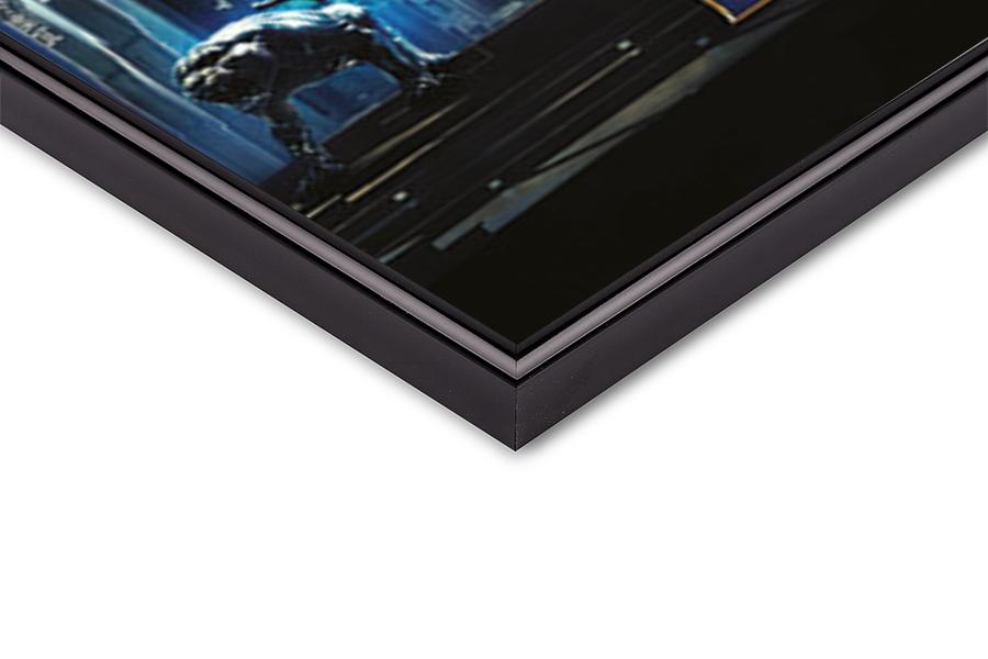 Plakát  Black Panther - One Sheet
