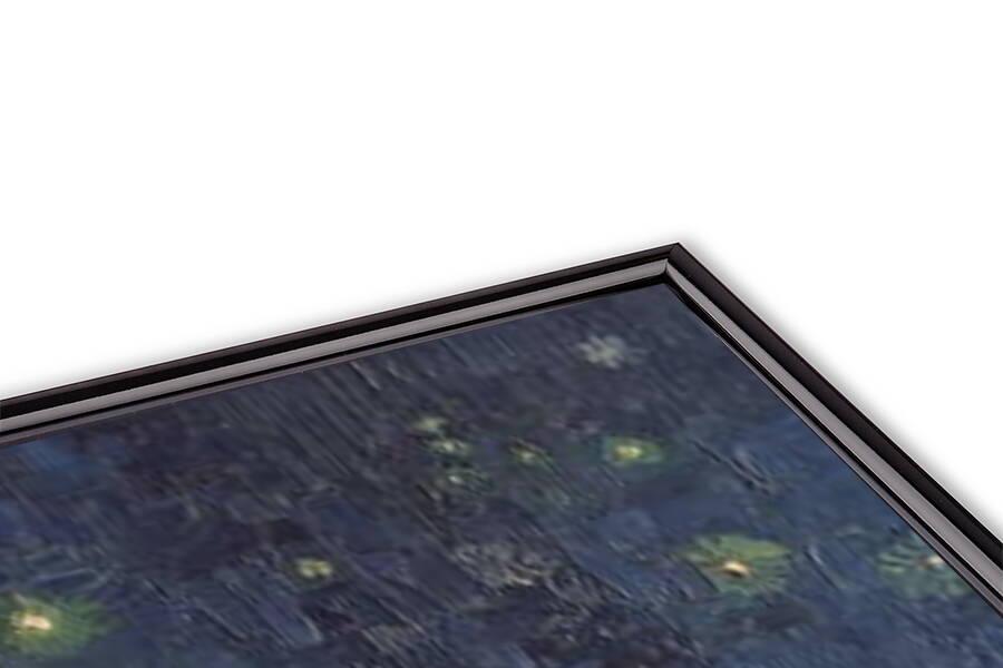 Obrazová reprodukce Starry Night over the Rhone, 1888