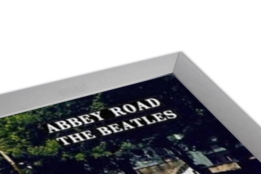 Plakát Beatles - abbey road