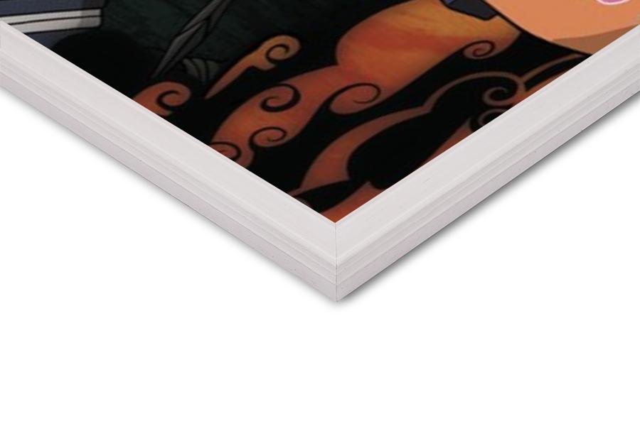 Plakát Naruto Shippuden