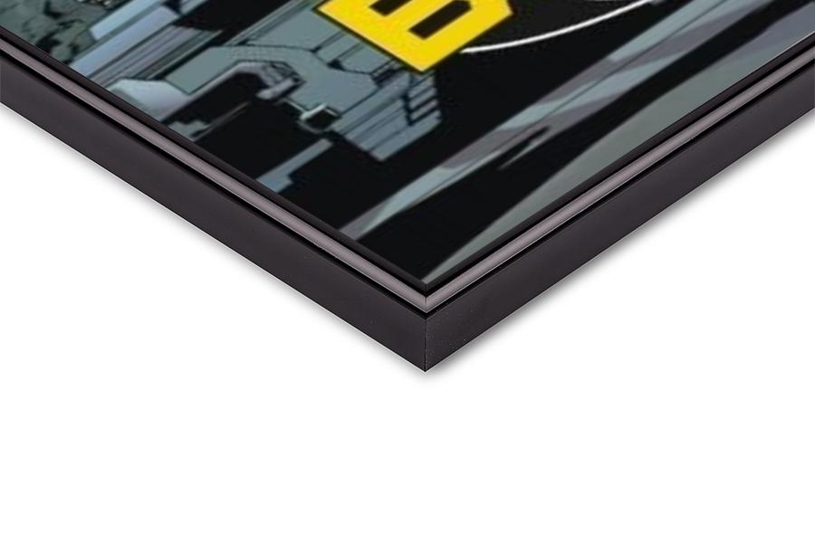 Plakát  BATMAN - comic