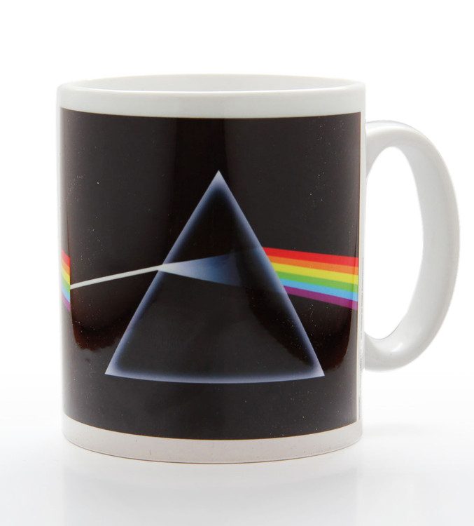 Posters Hrnek Pink Floyd - Dark Side of the Moon