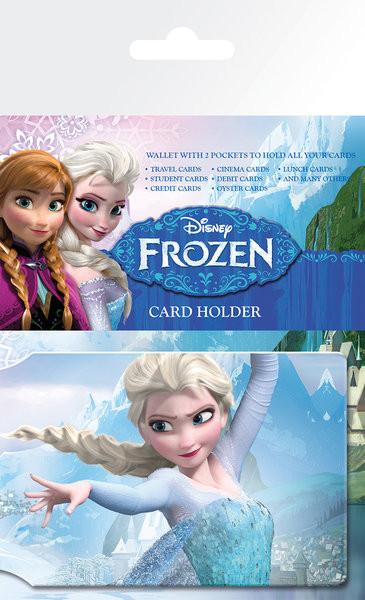Posters Ledové království - Elsa