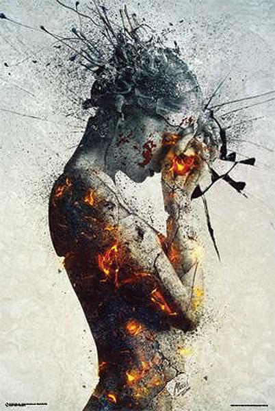 Posters Plakát, Obraz - Deliberation - Mario Sánchez Nevado, (61 x 91,5 cm)