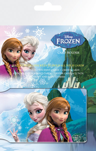 Posters Ledové království - Anna & Elsa