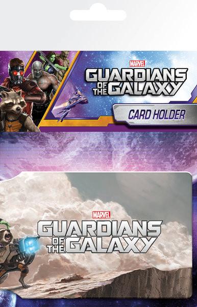 Posters Strážci Galaxie - Cast