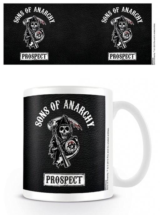Posters Hrnek Sons of Anarchy (Zákon gangu) - Prospect