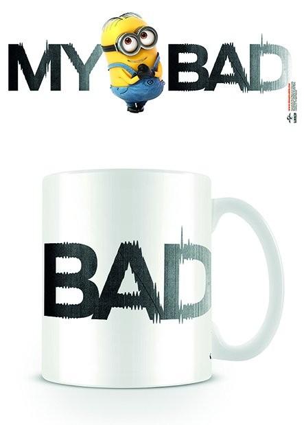 Posters Hrnek Mimoni (Já, padouch) - My Bad