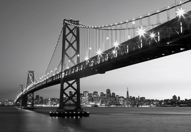 Posters Fototapeta SAN FRANCISCO