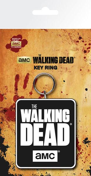 Posters Klíčenka The Walking Dead - Logo