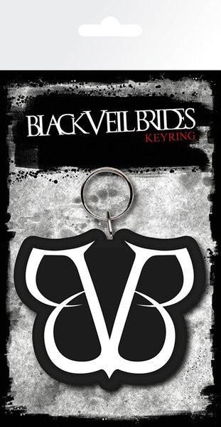 Posters Klíčenka Black Veil Brides - BVB