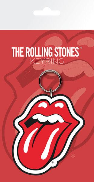 Posters Klíčenka The Rolling Stones - Lips
