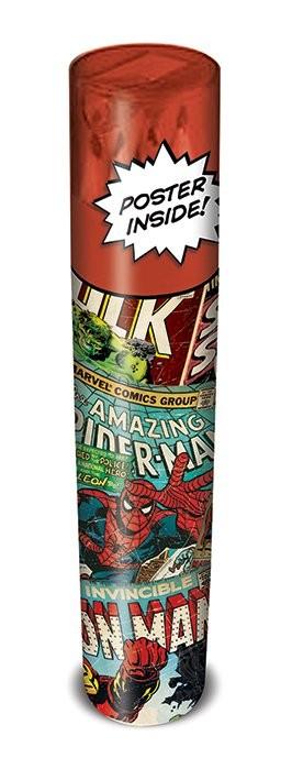 Posters Marvel - Pencil Tube Psací potřeby