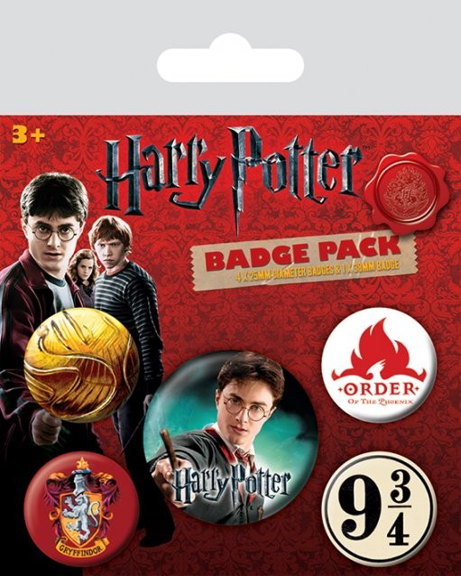 Posters Placka Harry Potter - Albus Brumbál 2