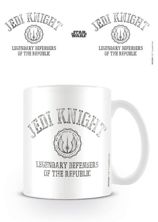 Posters Hrnek Star Wars - Jedi Knight