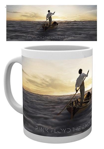 Posters Hrnek Pink Floyd - The Endless River