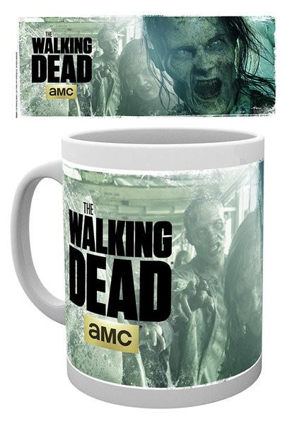 Posters Hrnek The Walking Dead - Zombies 2