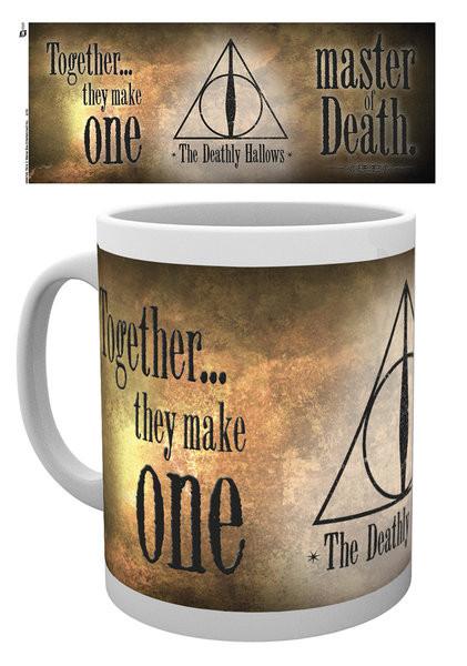 Posters Hrnek Harry Potter - Relikvie smrti
