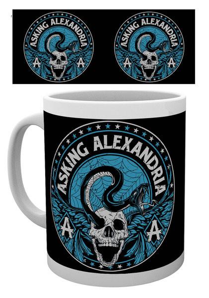 Posters Hrnek Asking Alexandria - Venom