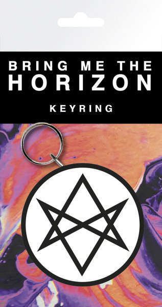 Posters Klíčenka Bring Me The Horizon - Logo