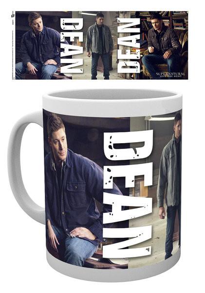 Posters Hrnek Lovci duchů - Dean