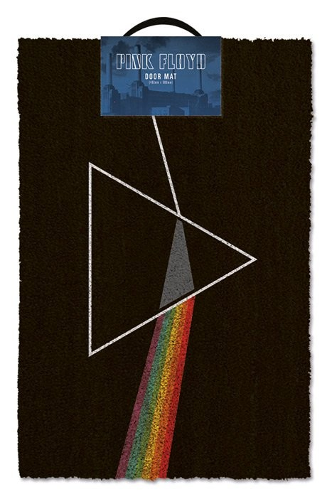 Posters Rohožka Pink Floyd - Dark SIde Of The Moon Door Mat