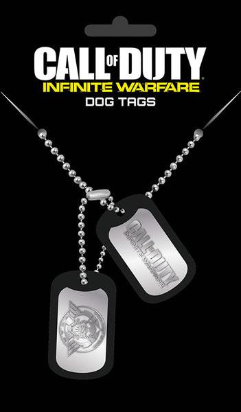 Posters Psí známka Call Of Duty: Infinite Warefare - Logo