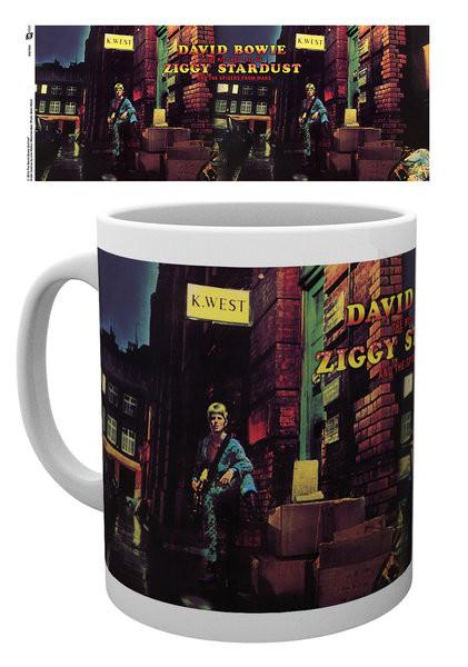 Posters Hrnek David Bowie - Ziggy Stardust