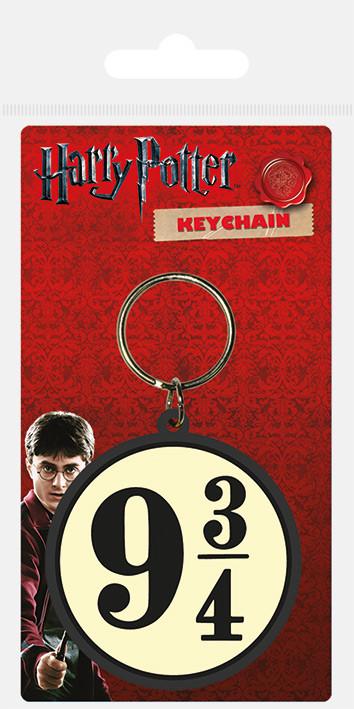 Posters Klíčenka Harry Potter - 9 3/4