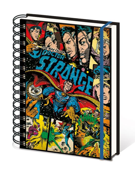 Posters Doctor Strange Psací potřeby