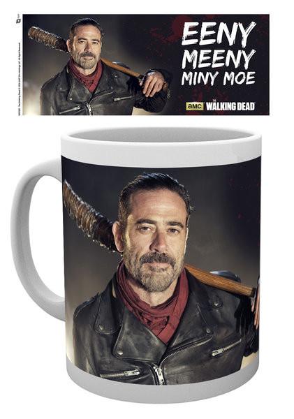 Posters Hrnek The Walking Dead - Negan