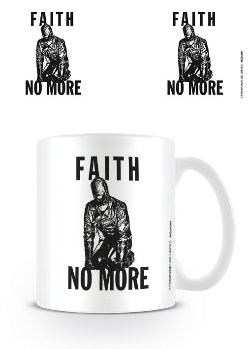 Posters Hrnek Faith No More - Gimp