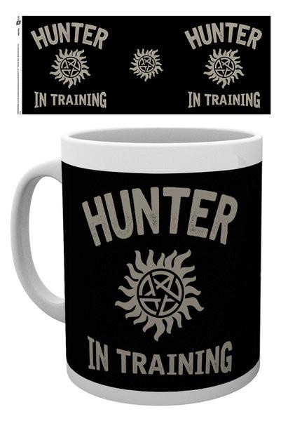 Posters Hrnek Lovci duchů - Hunter In Training