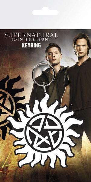 Posters Klíčenka Lovci duchů - Anti Possession Symbol