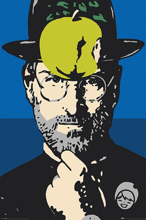 Posters Plakát, Obraz - Tv Boy - The Son of Apple, (61 x 91,5 cm)