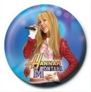 Posters Placka HANNAH MONTANA - Sing