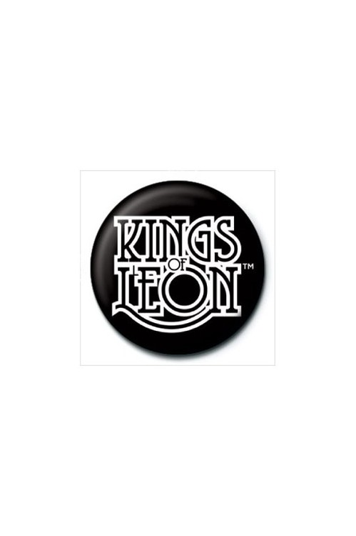 Posters Placka KINGS OF LEON - logo