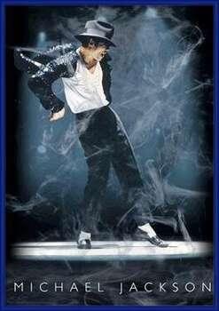 Michael Jackson 3D plakáty | fotky | obrázky