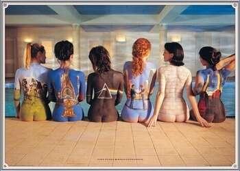 Pink Floyd - back catalogue plakáty | fotky | obrázky