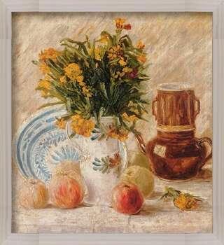Rámovaný plakát  Vincent van Gogh - Still Life